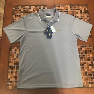 Men's Polo Shirt Large